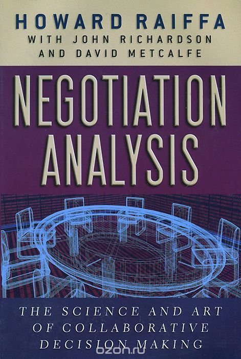 negoatation analysis