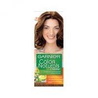 Garnier Color Naturals 6.34 (Цвет 6.34 Карамель variant_hex_name 573C26)