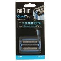 Braun CoolTec 40B