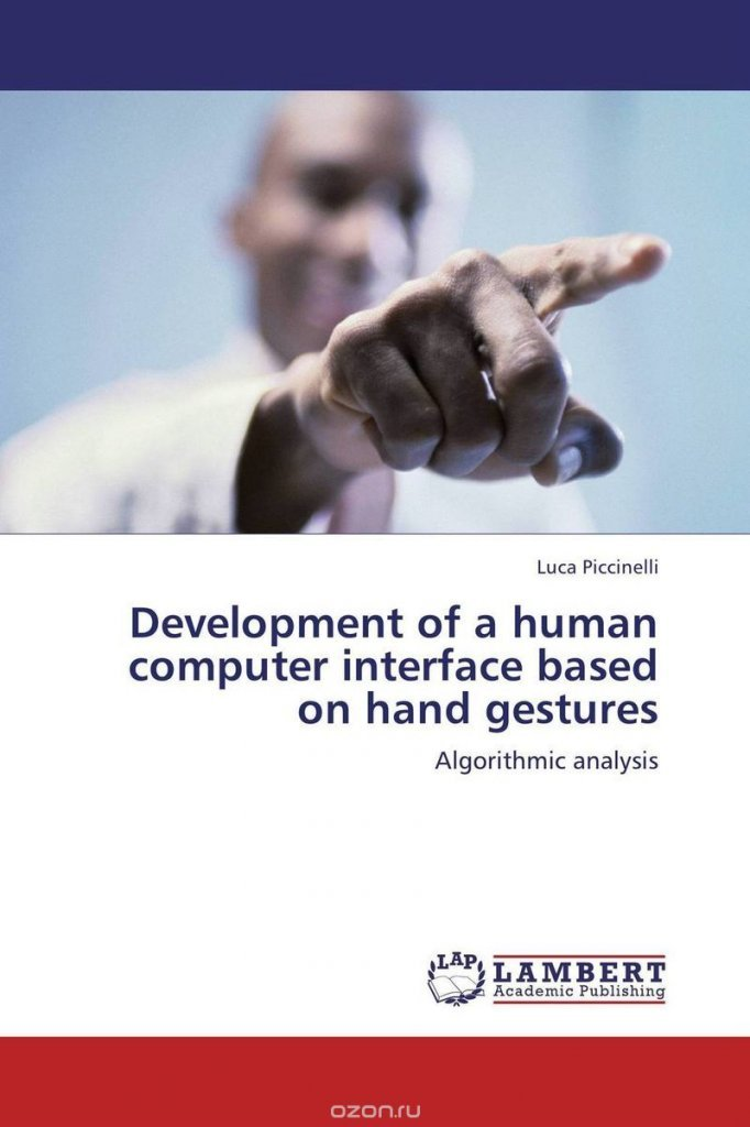 development of a human computer interface Electrooculogram (eog)-based human-computer interfaces (hcis) are widely researched and considered to be a good hci option for disabled people however, conventional systems can only detect eye direction or blinking action.