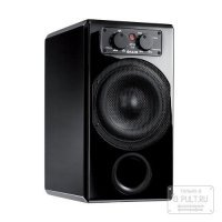 Adam Audio Sub7 black gloss