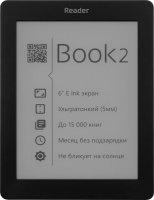 Reader Book 2 (черный)