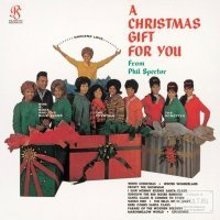 Phil Spector A CHRISTMAS GIFT FOR YOU FROM PHIL SPECTOR (180 Gram)