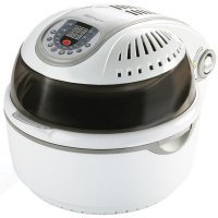 Delimano 3D MULTIFUNCTIONAL AIR FRYER HA-02A