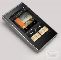 Cowon Plenue 1 128Gb silver