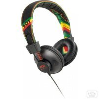 House of Marley Positive Vibration RASTA (EM-JH013-RA)
